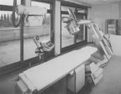 The X-Ray Machine
