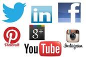 Tips and risks for usong social media