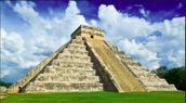 Mayans background