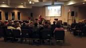 AVOCAT Prayer Equipping Retreat