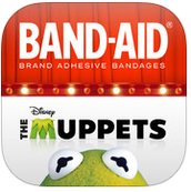 Muppet Band-Aids® Magic Vision