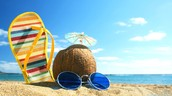 12 Weeks of SUMMER LOVIN headed your way!!