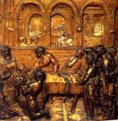 The Feast Of Herod 1427