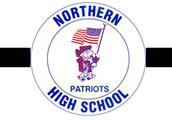 Northern High School - Media Center
