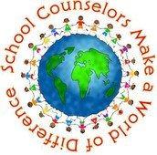 GCISD Counselor's Week - February 1 - 5
