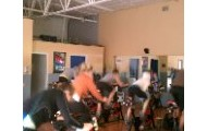 INDOOR CYCLING CLASSES!
