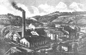 Pennsylvania's Domestic Industry