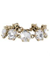 SOLD OUT - Amelie Sparkle Bracelet - Gold $24.86