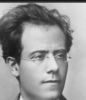 Gustav Mahler👨