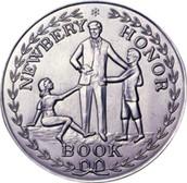 Newbery Book Award