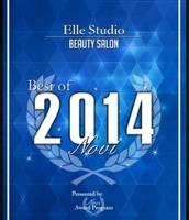 Voted Best Salon in Novi 2014