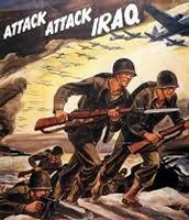 Republican view on war.