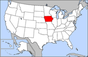 Iowa Location