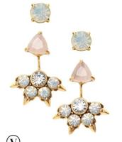 Eva Ear Jackets (4 ways to wear)
