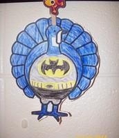 Batman Turkey