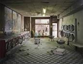 La-a's Laundromat