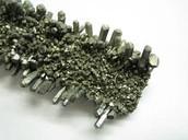 Niobium, Hear It Roar! It's An Element Not to Ignore.