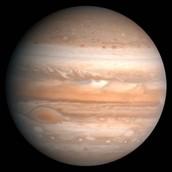 Jupiter!?