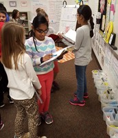 New Kagan Structure: Stand up,Hand up, Pair up