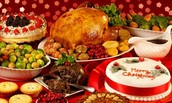 Christmas Foods in Pakistan?