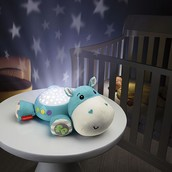 Cuddle Projection Soother: $20