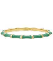 Julep bangle-green $9