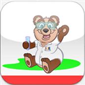 Science Bear *FREE
