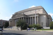 United States National Archive