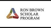 Ron Brown Scholar Program - $40,000