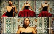 Natalia Raselli  : : : Soprano