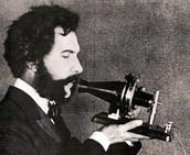 Alexander Graham Bell And His Invention