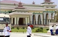 "Myanmar's capital ""the royal city"""