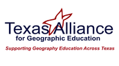 Texas Alliance for Geographic Education