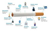 Whats in a Cigarette?