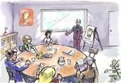 Competencias del claustro de profesores