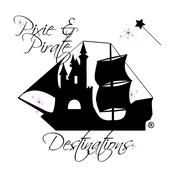 Pixie and Pirate Destinations - Jamie Beck