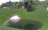 Озеро Чеша