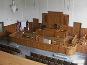 U.S District Courts