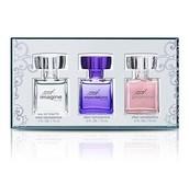 Women's Mini Eau de Parfum Sprays