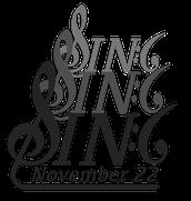 Sing! Sing! Sing! Success!