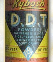 DDT Container