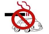 Mi opinión de fumar en los coches