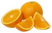 Number 4: Orange