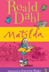 Retelling of Matilda by Alfie, 6SE