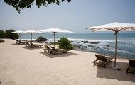 Nice Beach Scenery
