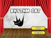 Rhythm Cat