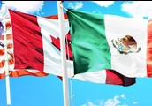 Mexico's 3 trading partners