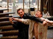 Liam Neeson fighting for lives