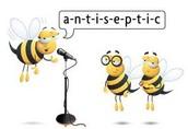 Spelling Bee - January 29, 2015
