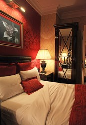 San Francisco Hotel Special